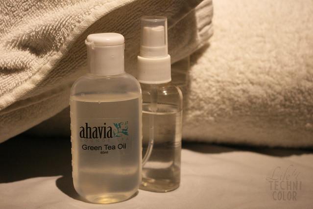 Ahavia