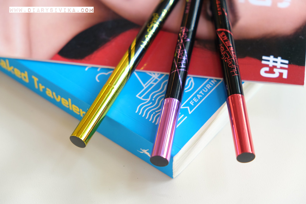 wing it all maybelline