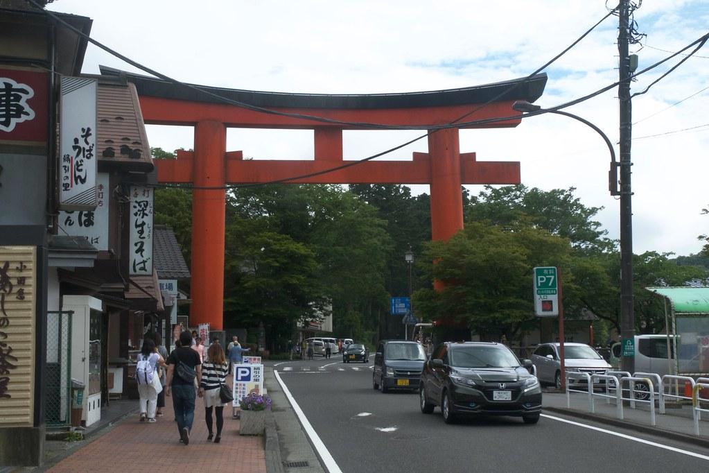 Road Trip Hakone_06