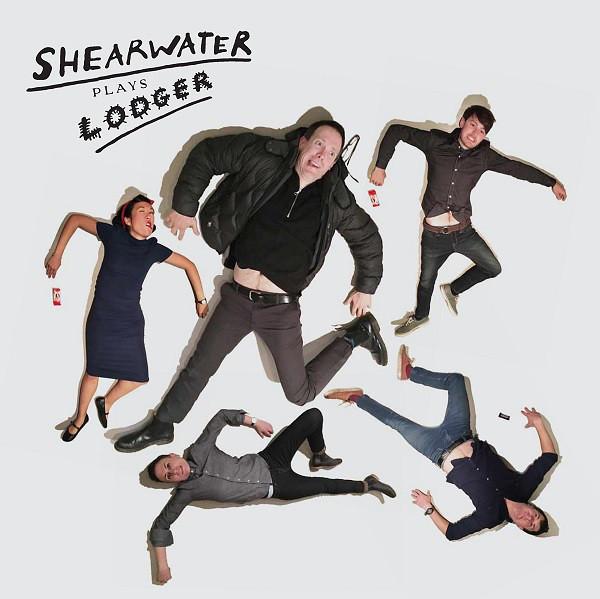 Shearwater - Shearwater Plays Lodger