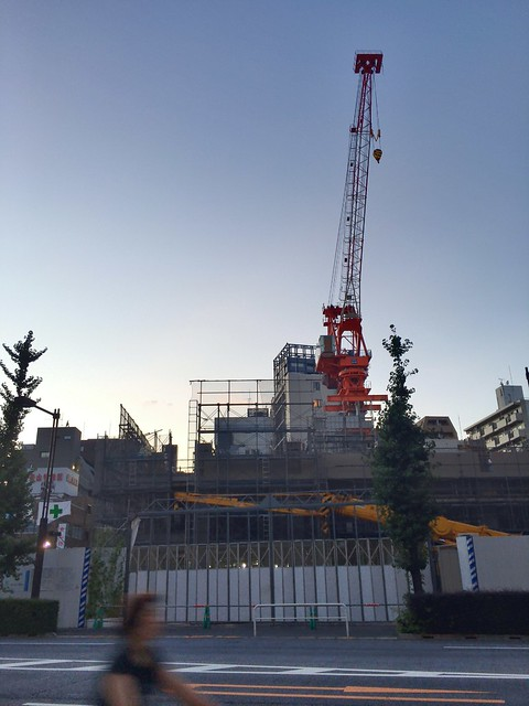 Microsoft Pix crane