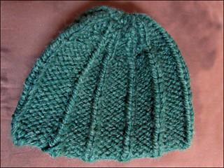 Pine hat