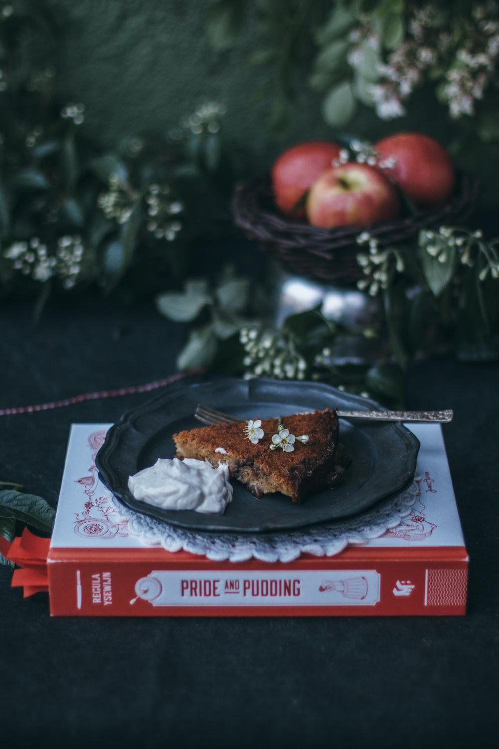Miss Foodwise's Pride and Pudding by Regula Ysewijn | Lab Noon by Saghar Setareh-18