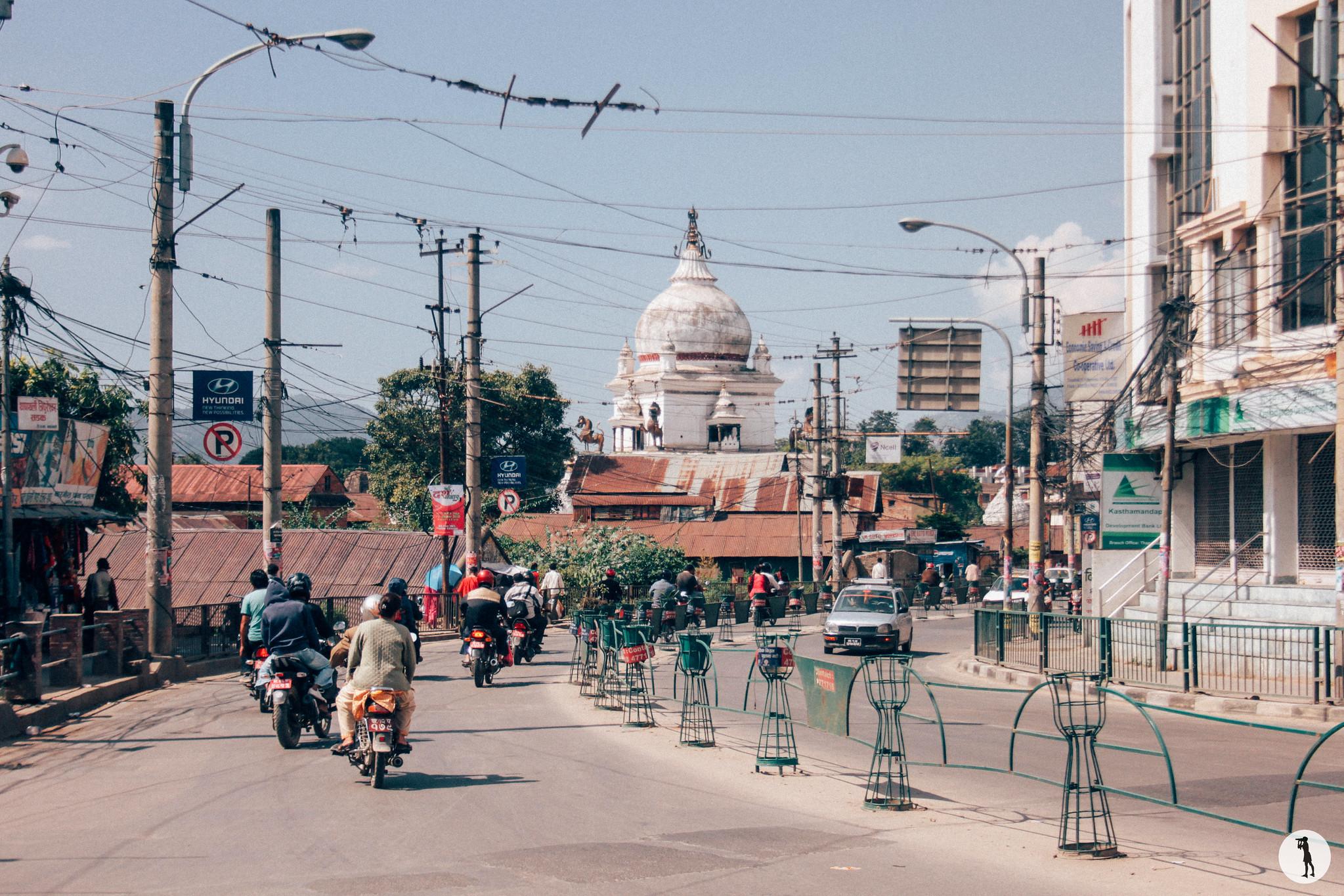 NEPAL, KATMANDOU