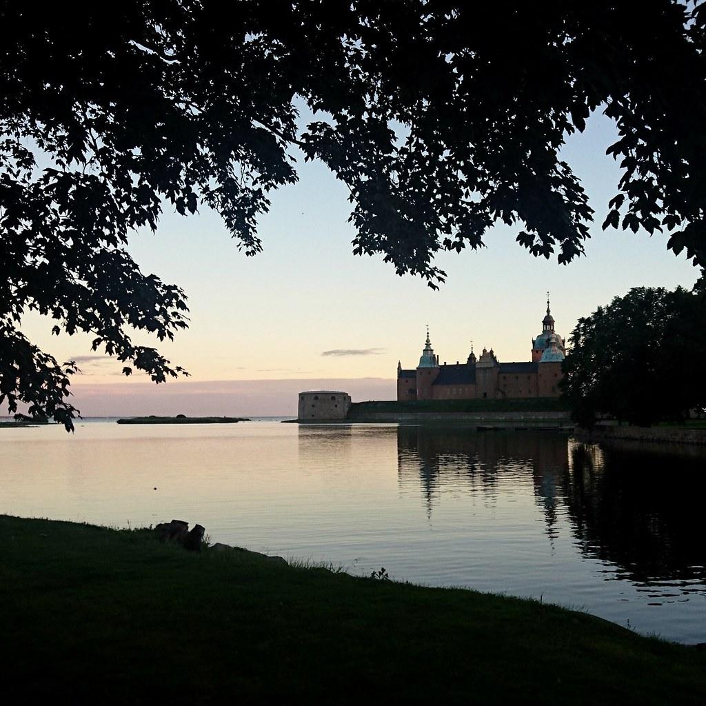Kalmarin linna, Kalmar, Ruotsi