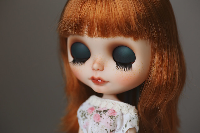 custom Prima Dolly Aubrina