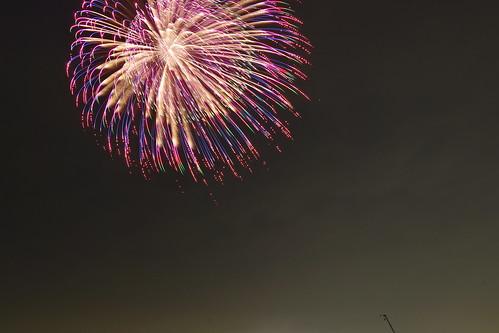 Toride Tone-RIver Fireworks Festival 2016 09