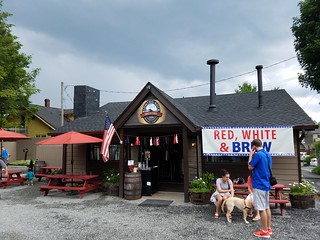 Blowing Rock Brewery, Ale House and Inn