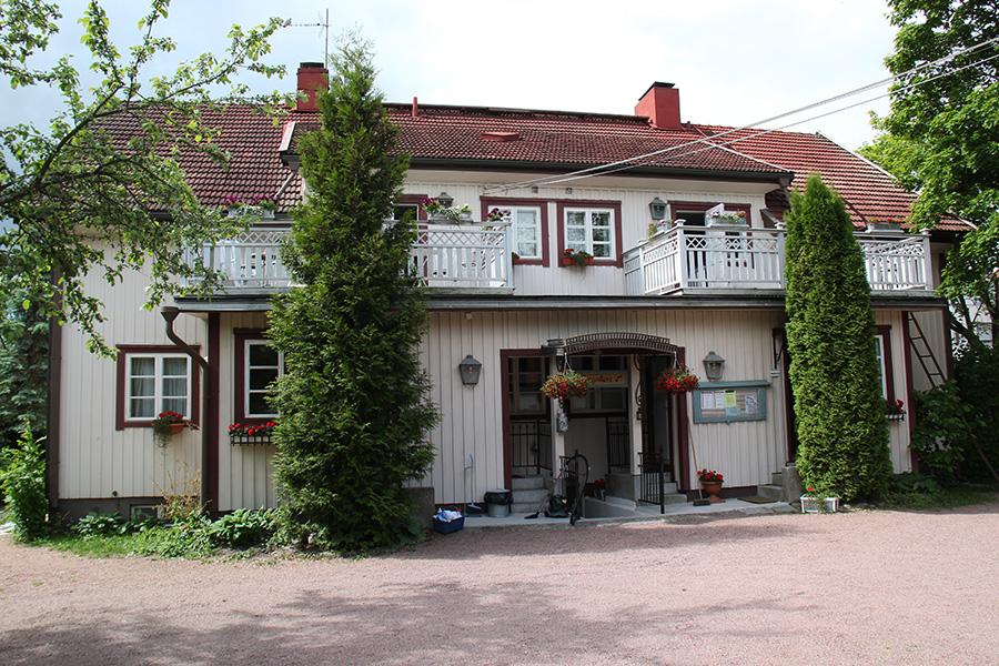 Hotel Palo Naantali