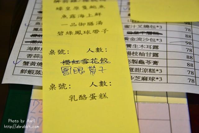 28348057555 c238056ea5 z - 【熱血採訪】[台中]香港阿杜婚宴會館--個人套餐新推出,想吃港式烤鴨,不必呼朋引伴囉!@文心路