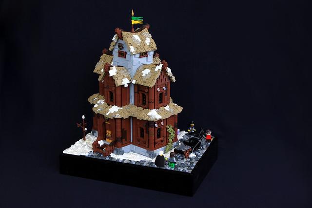 Nordheim Greathouse