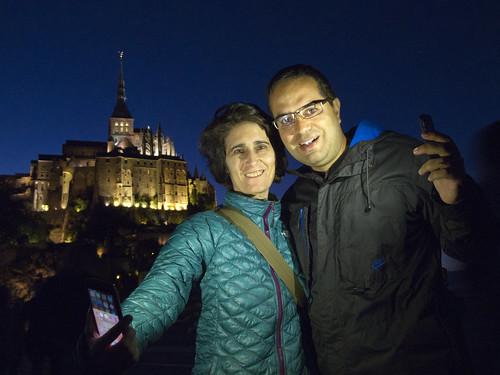 Mont Saint Michel 2016123
