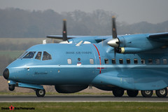 252 - C085 - Irish Air Corps - Airtech CN-235MPA Persuader - 090403 - Luton - Steven Gray - IMG_3029