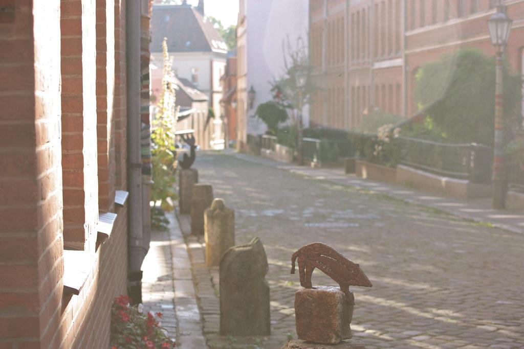 Luneburg Germany kokemuksia