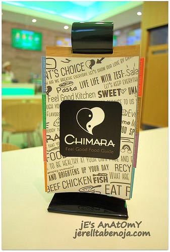 chimara up town center (2)