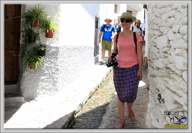#GRXperience en la Alpujarra 8