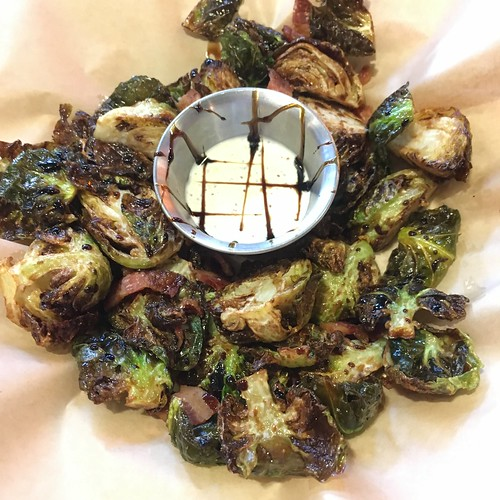 Brussels Sprouts Done Right