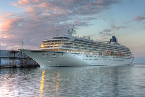 'ASUKA 2' at Port of Otaru on JUL 22, 2016 (14)