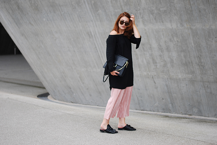 Rose-culottes-off-shoulder-dress-6