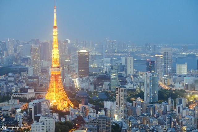 初夏,東京遊拍 | 18