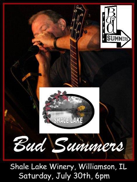 Bud Summers 7-30-16
