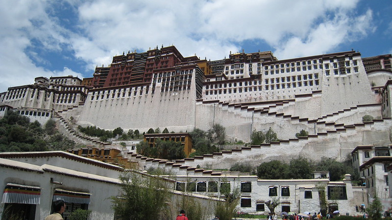 Potala Palace 5