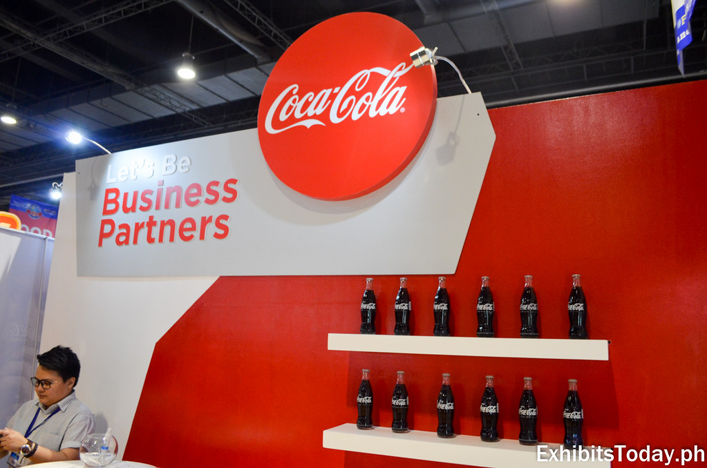 Coca-Cola Business Partners Area