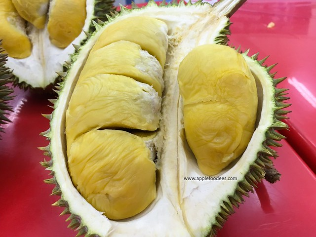 sinnaco-durian-jantung