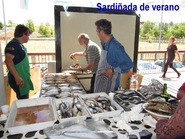 Sardiñada 2013
