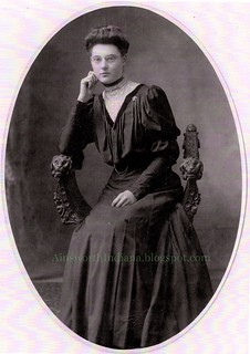 Mabel Carlson