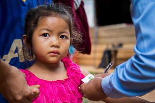Improving Global Health, Cambodia.