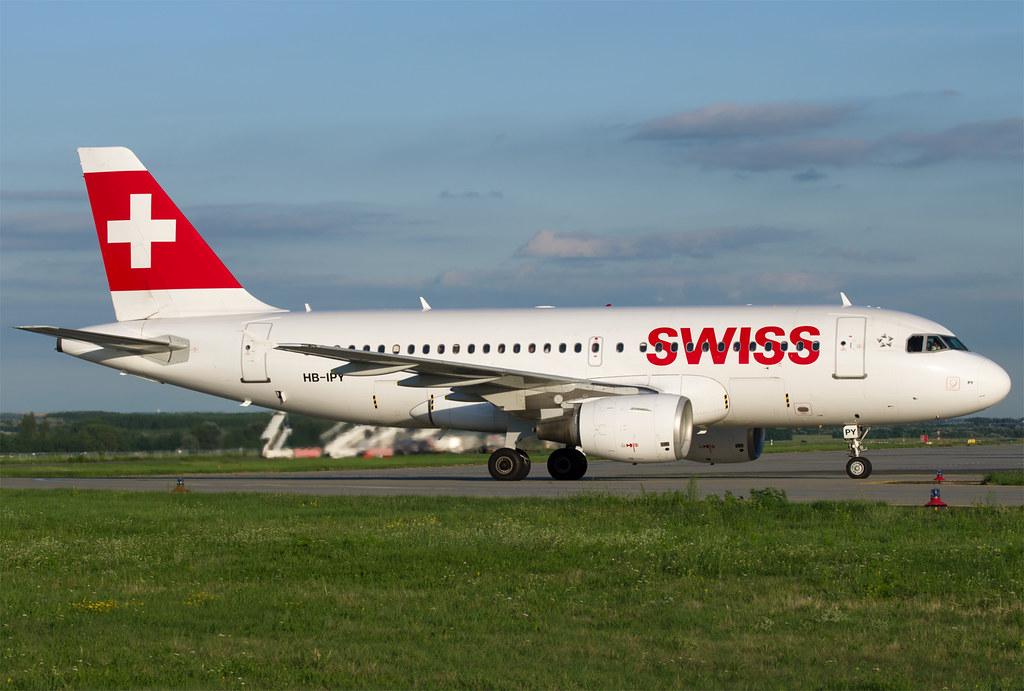 Az Eurowingsnél köthet ki a Swiss genfi bázisa