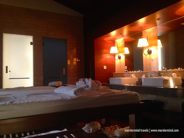 Hotel Indonesia Kempinski The Spa Seasonal Massage