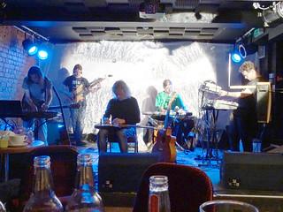 Audible Light + Dave Everitt