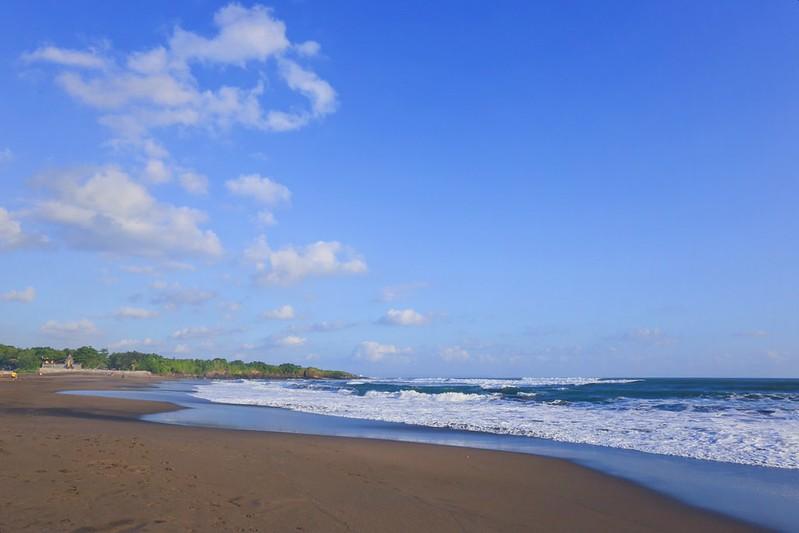 Kedungu Beach
