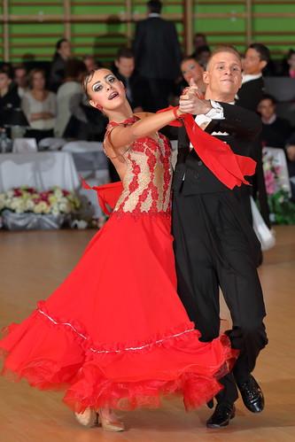 DanceSport Hungarian Championship 2016 - saturday