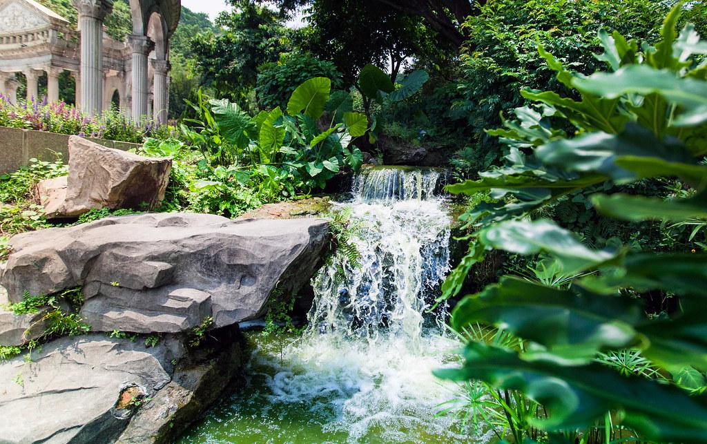 Yuntai Garden | Guangzhou