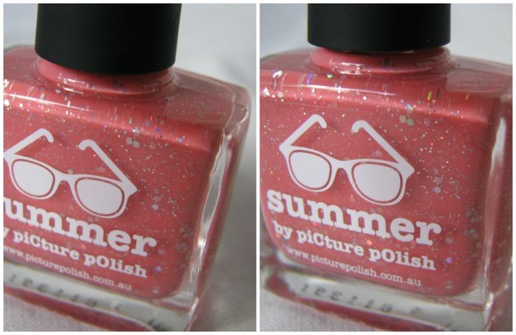 PP summer