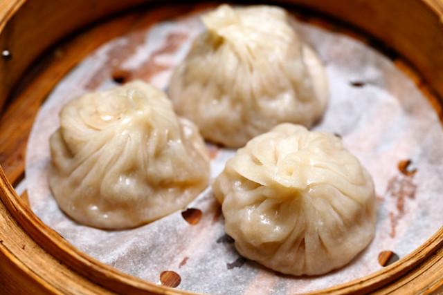 Shanghai Xiao Loong Bao