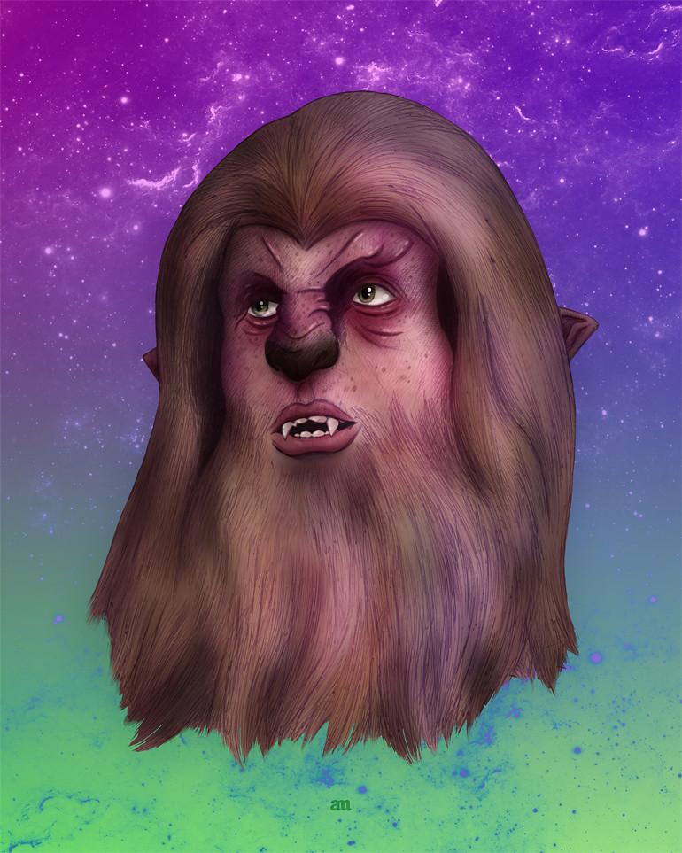 M83: Werewolf