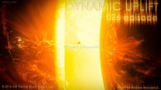Dynamic uplift 026 episode
