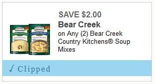 Bear Creek Country Kitchens