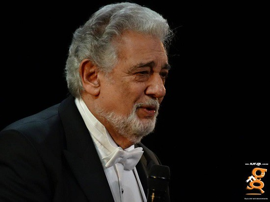 Plácido Domingo's - Operalia - Final Round (24 - Jul - 2016)