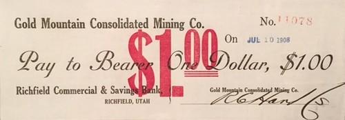 Mining Scrip-1