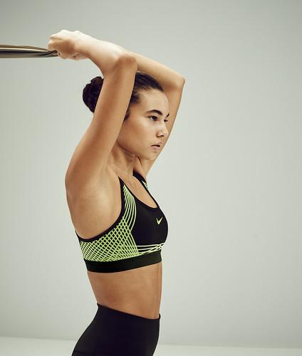 Nike Pro Bra HyperClassic