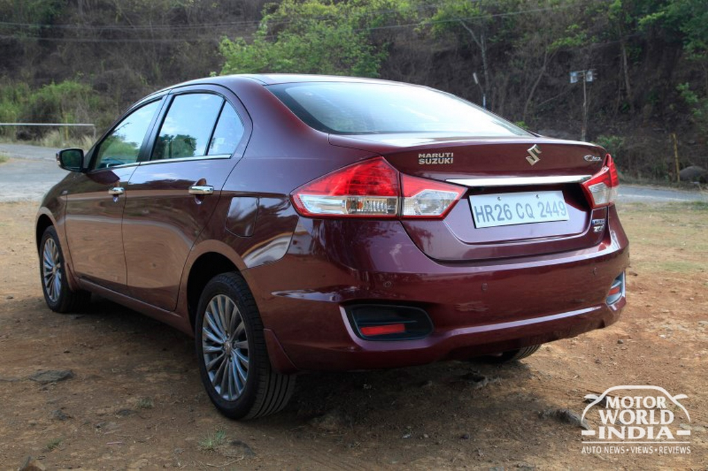 Maruti-Suzuki-Ciaz-Rear-Three-Quarter
