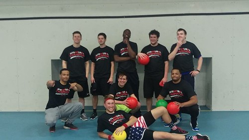 Dodgeball Tournament_Boom Squad