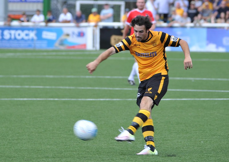 Maidstone United 1-1 York City