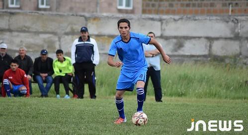 Football Ninocmi