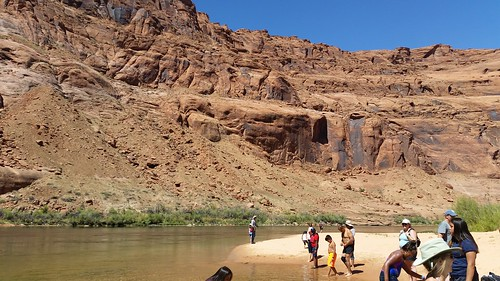 Colorado River Raft Trip S5 090416 (42)